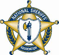 NSA Logo Two-Sided Decal