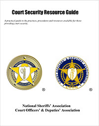 Court Security Resource Guide
