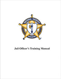 Jail Officer's Training Program